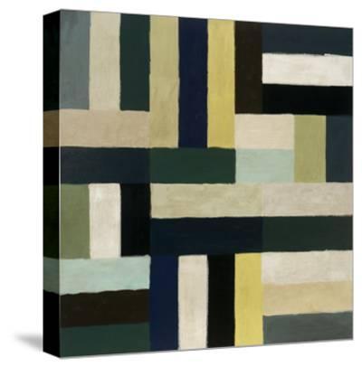 Design Slab-David Dauncey-Stretched Canvas Print