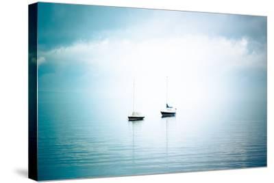 Whidbey Island I-Erin Berzel-Stretched Canvas Print