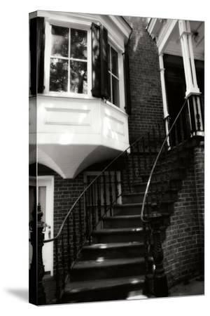 Savannah Style III-Alan Hausenflock-Stretched Canvas Print