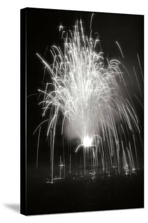 Fireworks I-Tammy Putman-Stretched Canvas Print
