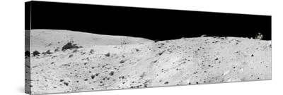 Apollo Panoramic-Stocktrek Images-Stretched Canvas Print