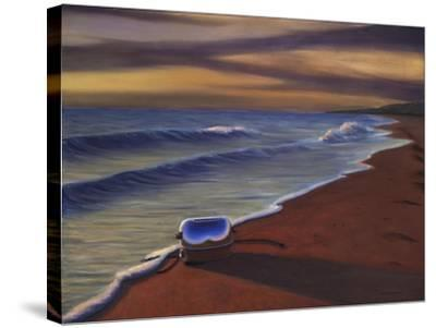 Time and Tide, 1999-David Arsenault-Stretched Canvas Print