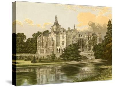 Adare Manor-Alexander Francis Lydon-Stretched Canvas Print