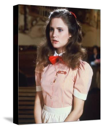 Jennifer Leigh, Fast Times at Ridgemont High (1982)--Stretched Canvas Print
