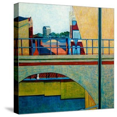 Limehouse-Noel Paine-Stretched Canvas Print