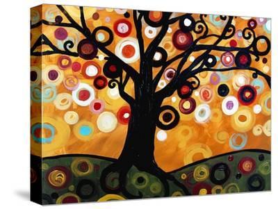 Sunrise-Natasha Wescoat-Stretched Canvas Print