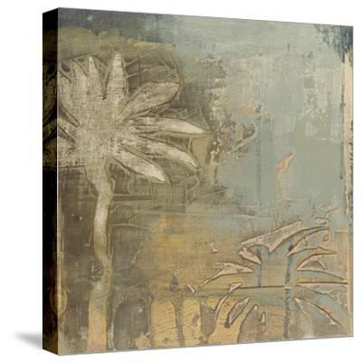 Quator 3 (A)-David Dauncey-Stretched Canvas Print