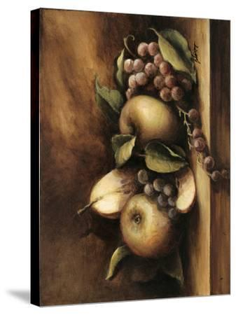 Small Classic Still Life II-Ethan Harper-Stretched Canvas Print
