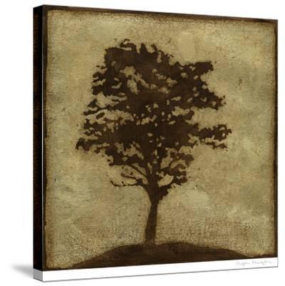 Gilded Tree I-Megan Meagher-Stretched Canvas Print