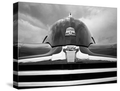 '47 Ford Super Deluxe-Daniel Stein-Stretched Canvas Print