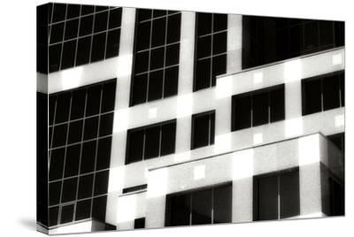 Windows and Walls I-Alan Hausenflock-Stretched Canvas Print