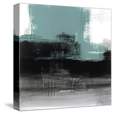 Sandstone C-Franka Palek-Stretched Canvas Print