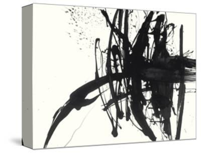 Untitled-Paul Ngo-Stretched Canvas Print