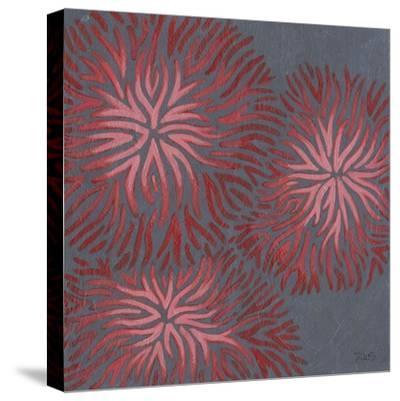 2-Up Dianthus I-Renee W^ Stramel-Stretched Canvas Print