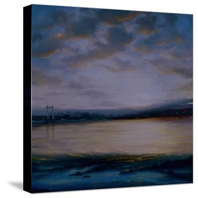 Chelsea Dawn, 2007-Lee Campbell-Stretched Canvas Print