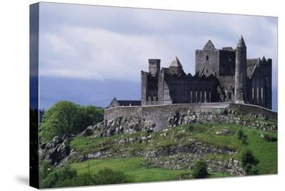 Rock of Cashel, County Tipperary, Ireland--Stretched Canvas Print