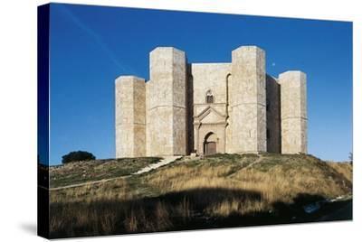 Castel Del Monte, 1229-1249--Stretched Canvas Print