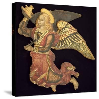 Angel-Lattanzio Di Niccolo-Stretched Canvas Print