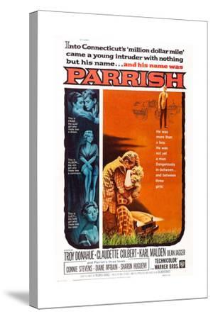 Parrish--Stretched Canvas Print