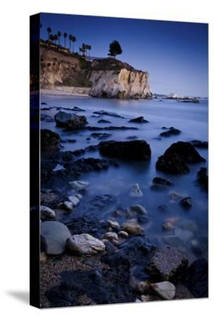 The Sights of the Beautiful Pismo Beach, California and its Surrounding Beaches-Daniel Kuras-Stretched Canvas Print