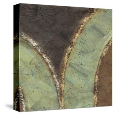 Pathways II-Jason Higby-Stretched Canvas Print