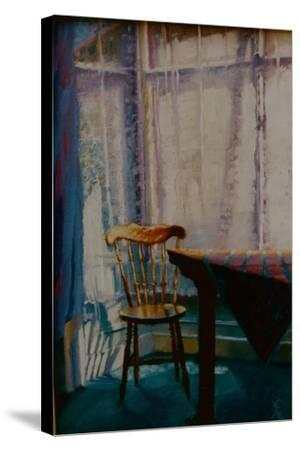 Absence, 2000-Lee Campbell-Stretched Canvas Print