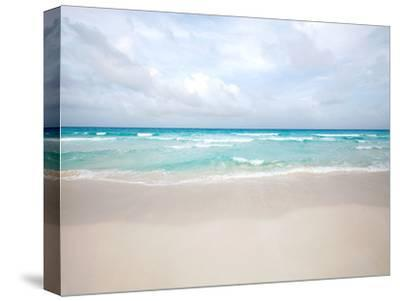 Ocean-M Swiet Productions-Stretched Canvas Print