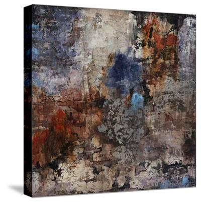 Agate-Alexys Henry-Stretched Canvas Print