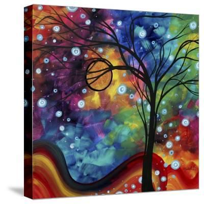 Winter Cold-Megan Aroon Duncanson-Stretched Canvas Print
