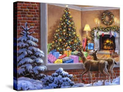 You Better Be Good-Nicky Boehme-Stretched Canvas Print