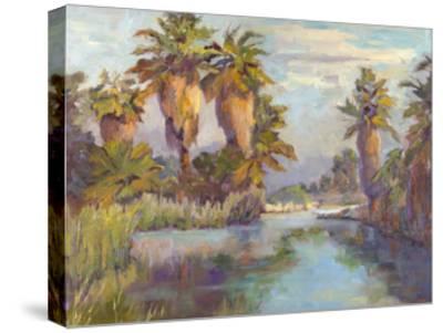 Desert Repose II-Nanette Oleson-Stretched Canvas Print