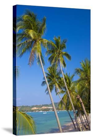 Bo Phut Beach, Koh Samui, Thailand-Jon Arnold-Stretched Canvas Print