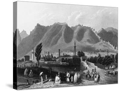 Antioch, Turkey, 19th Century--Stretched Canvas Print
