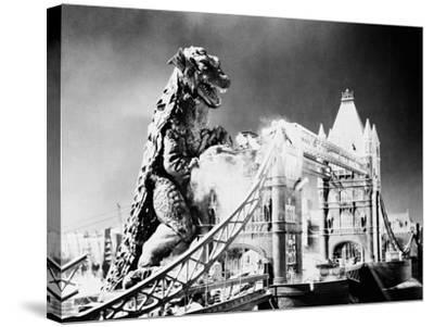 Gorgo, 1960--Stretched Canvas Print