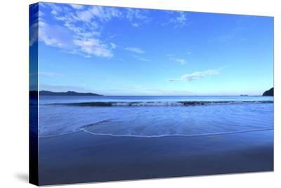 Playa Flamingo Beach.-Stefano Amantini-Stretched Canvas Print