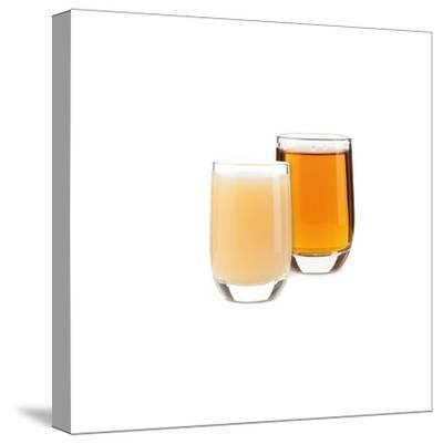Cocktail-Fabio Petroni-Stretched Canvas Print