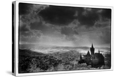 Schloss Wernigerode-Simon Marsden-Stretched Canvas Print