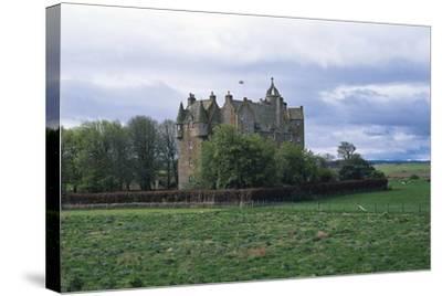 Castle Stuart, Near Inverness, Scotland, UK--Stretched Canvas Print
