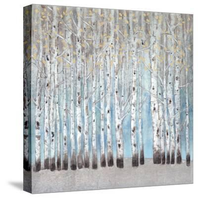 Into the Forest I--Stretched Canvas Print