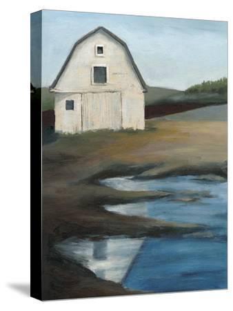 Farmstead I-Grace Popp-Stretched Canvas Print