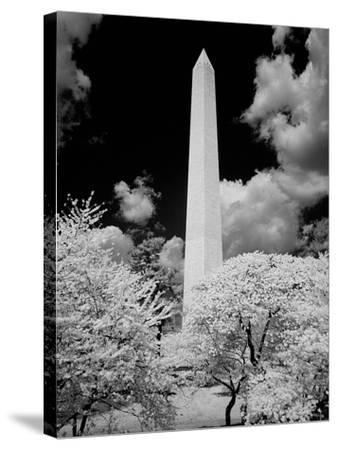 Washington Monument, Washington, D.C-Carol Highsmith-Stretched Canvas Print