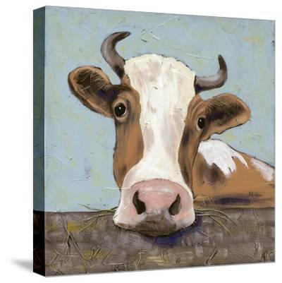 Bessy-Jade Reynolds-Stretched Canvas Print