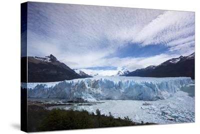 Los Glaciares National Park, Argentina-Peter Groenendijk-Stretched Canvas Print