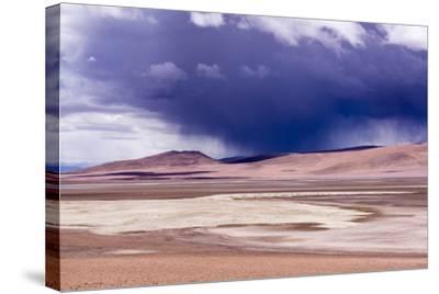 Atacama Desert, Chile-Peter Groenendijk-Stretched Canvas Print