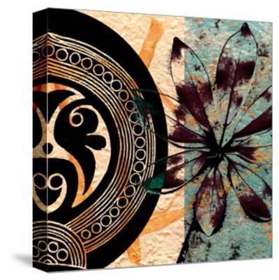 Ancient Origins I-Everett Spruill-Stretched Canvas Print