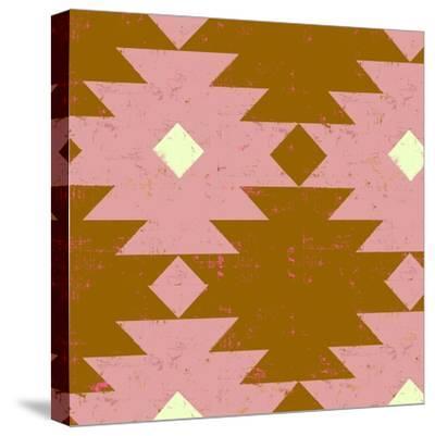 Desert Miraj 6-Lola Bryant-Stretched Canvas Print