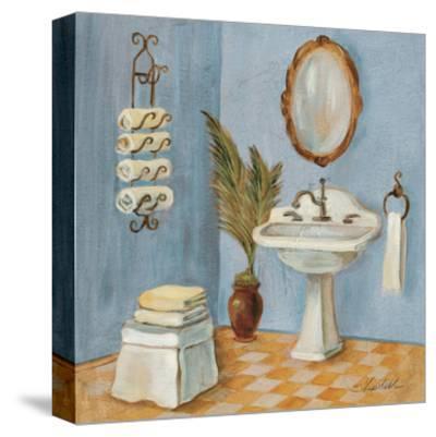 Light Bath II-Silvia Vassileva-Stretched Canvas Print
