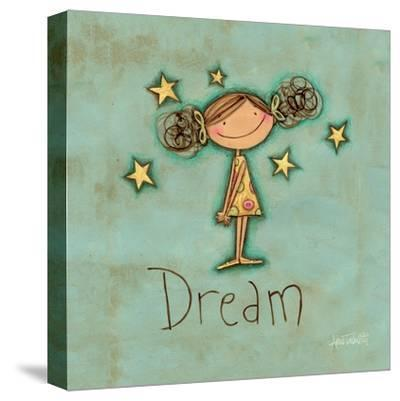 Dream-Anne Tavoletti-Stretched Canvas Print