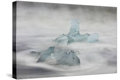 Iceland 4-Art Wolfe-Stretched Canvas Print
