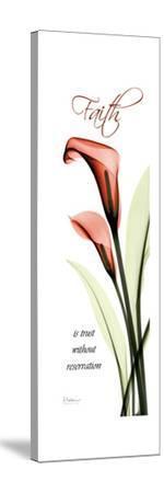 Faith Callas-Albert Koetsier-Stretched Canvas Print
